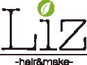 Liz hair & make