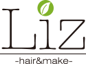 Liz hair & make